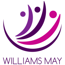 Williams May website logo square